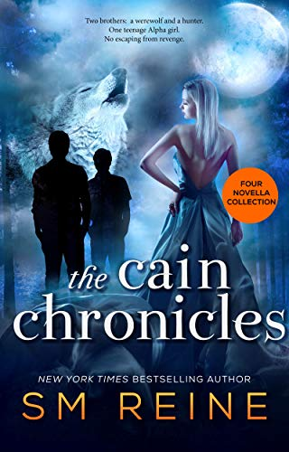 The Cain Chronicles Ohfb